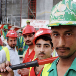 IMPACT ON SKILLED LABOR SERVICES IN PAKISTAN DUE TO COVID 19